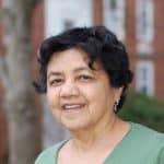 dr. Manjula Shyam - Avicenna Academie voor Leiderschap