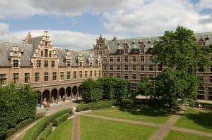 Module Antwerpen - Avicenna Academie voor Leiderschap