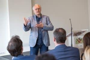Igor Byttebier Leadership DNA - Avicenna Academie voor Leiderschap