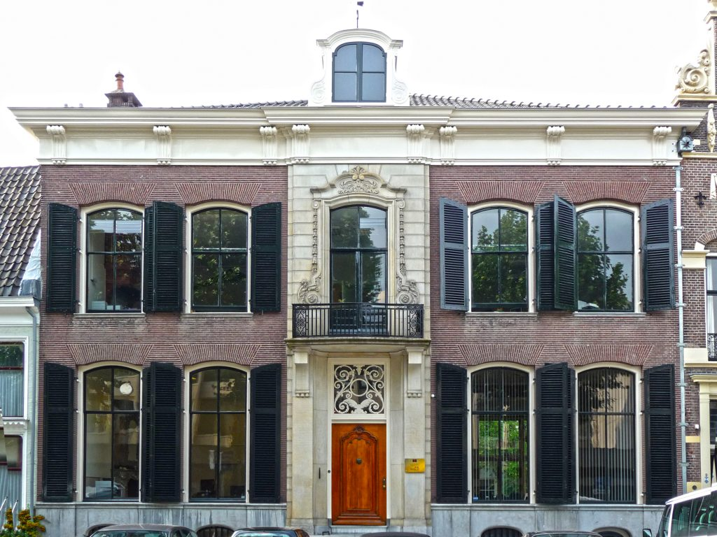 Avicenna Huis - Avicenna Academie voor Leiderschap