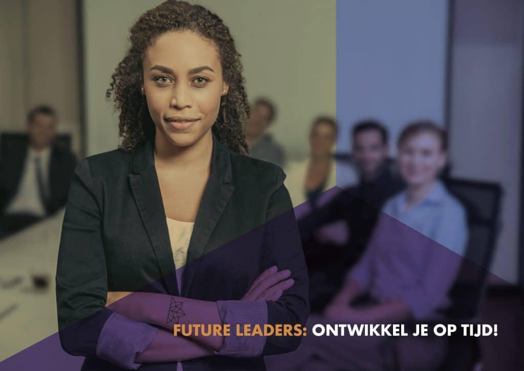 Empowering Center - Future Leaders - Avicenna Academie voor Leiderschap