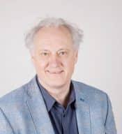 Igor Byttebier - Avicenna Academie voor Leiderschap