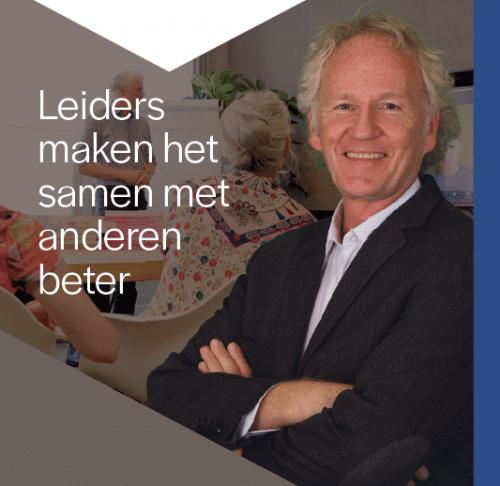 Avicenna academie voor leiderschap - Leiders maken het samen met anderen beter (NRC)