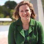 Margaret Donga - Avicenna Academie voor Leiderschap