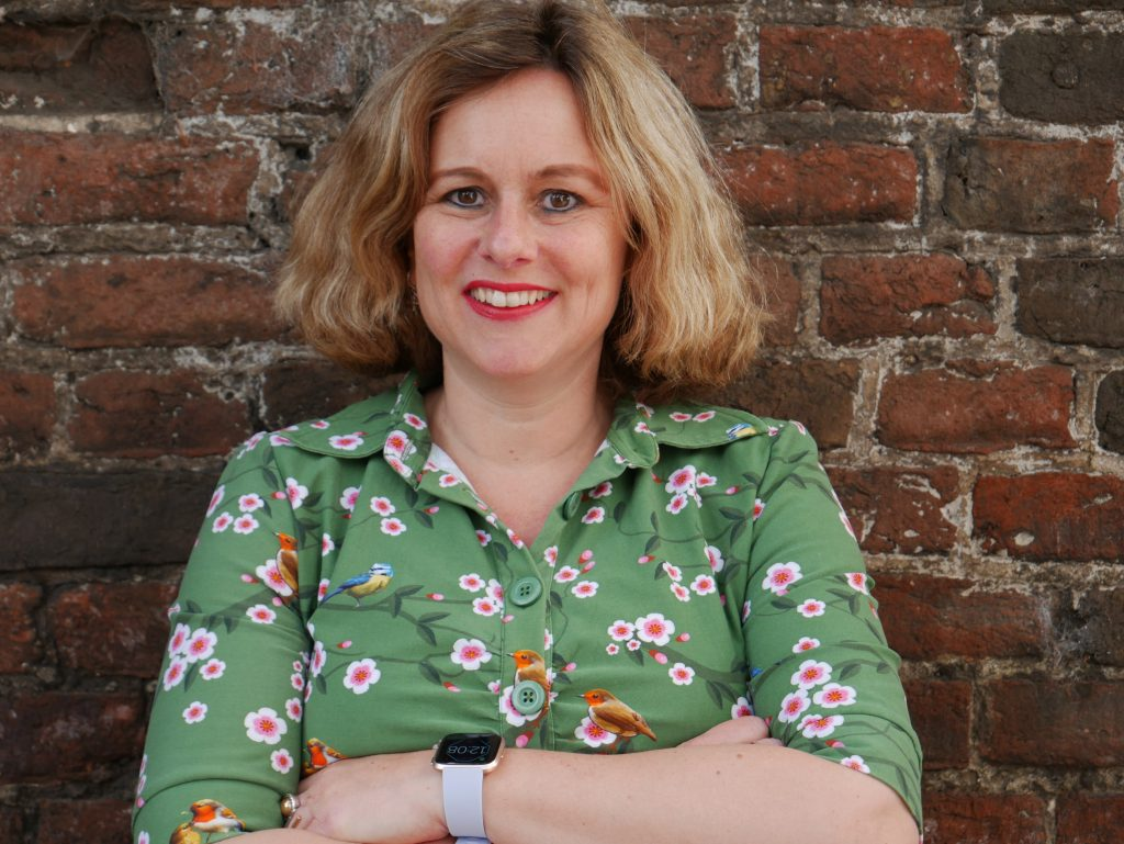 Marjo Jansen - Avicenna Academie voor Leiderschap