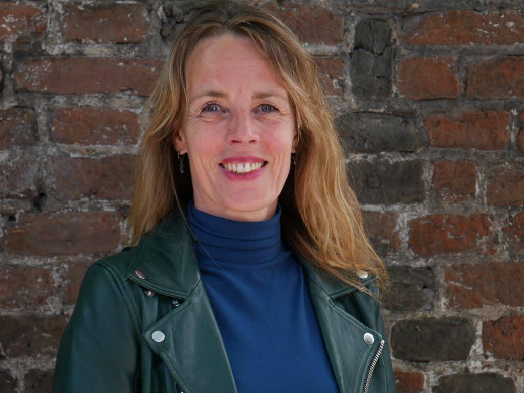 Monique Hammink - Avicenna Academie voor Leiderschap