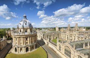 module Oxford DNA - Avicenna Academie voor Leiderschap
