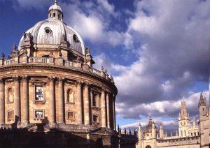 Module Oxford - Avicenna Academie voor Leiderschap