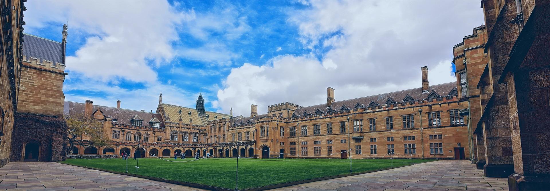 Oxford - Avicenna Academie voor Leiderschap
