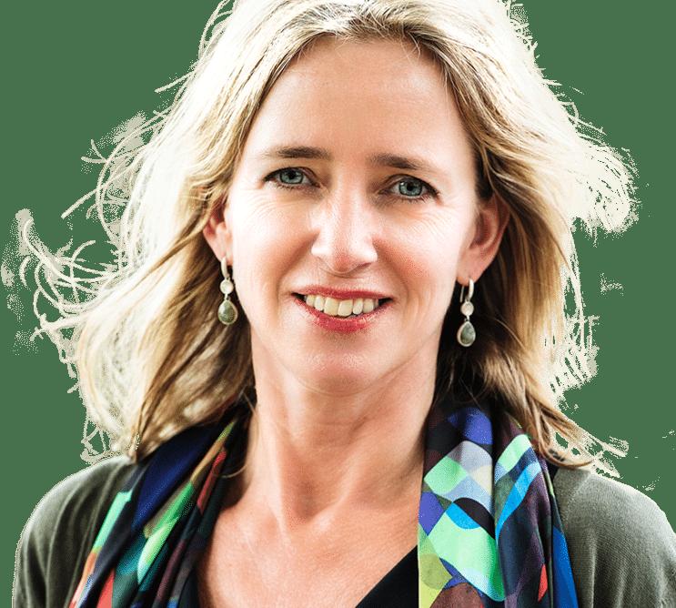 Jeanette Oosteijen - Avicenna Academie voor Leiderschap