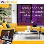 Online Masterclasses VTW Academie