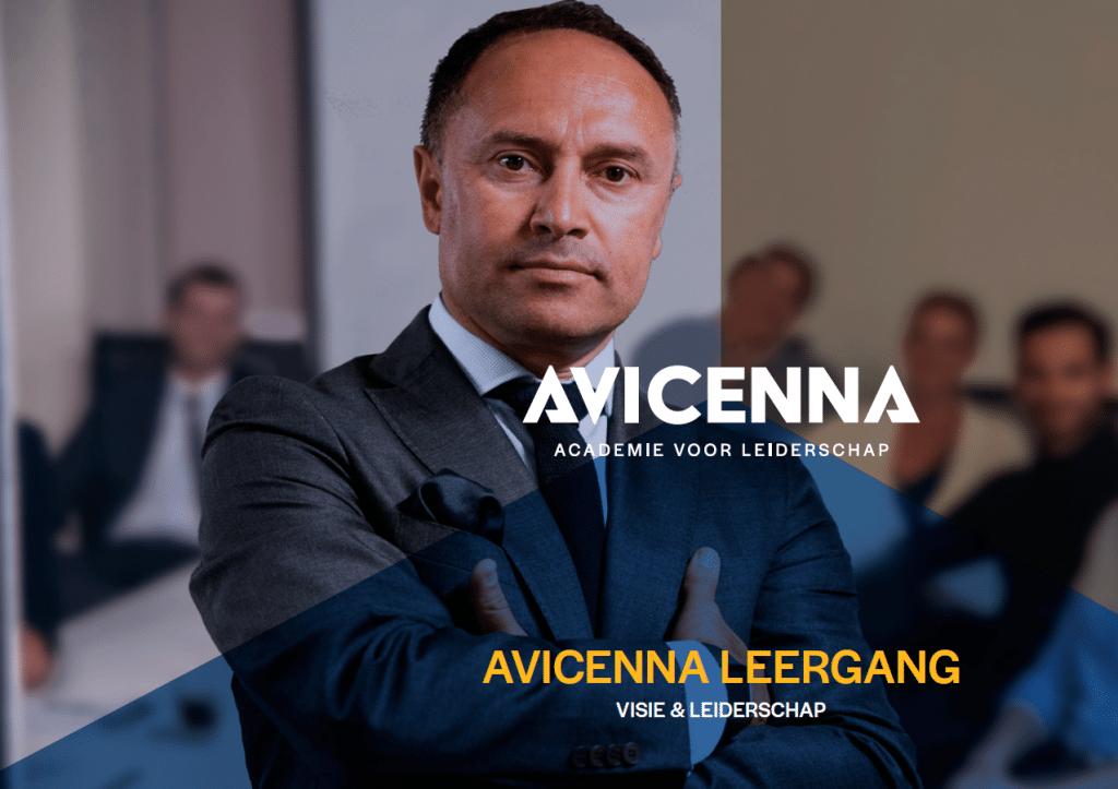 Avicenna Leergang - Avicenna Academie voor Leiderschap
