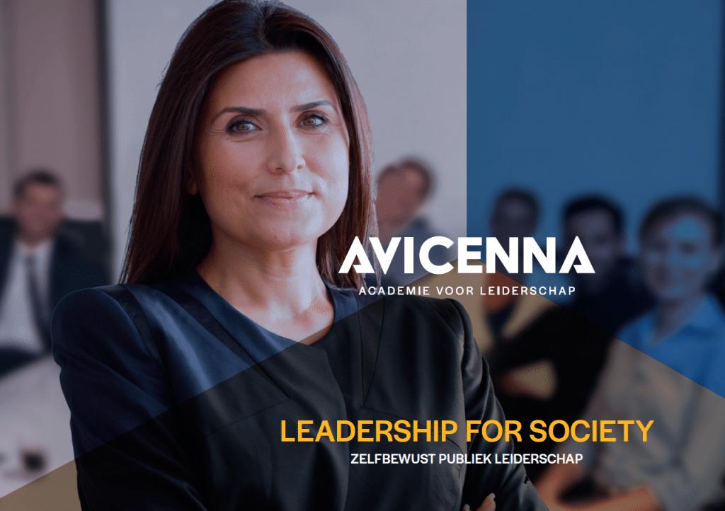 Leadership for Society - Avicenna Academie voor Leiderschap