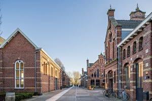 Module Amsterdam - Avicenna Academie voor Leiderschap