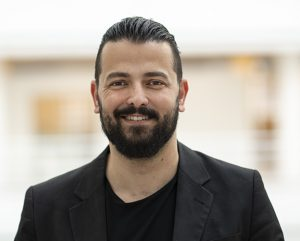 Cemil Yilmaz inspirerend Leiderschap - Avicenna
