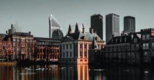 Den Haag - Avicenna Academie voor Leiderschap