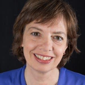 dr. Marijke Spanjersberg - Avicenna Academie voor Leiderschap